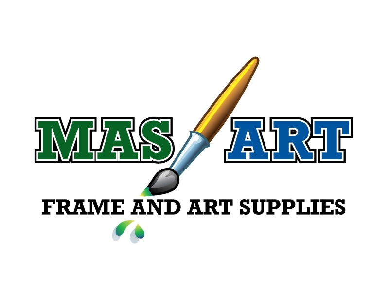 Mas Art LLC. Frame and Art Supplies