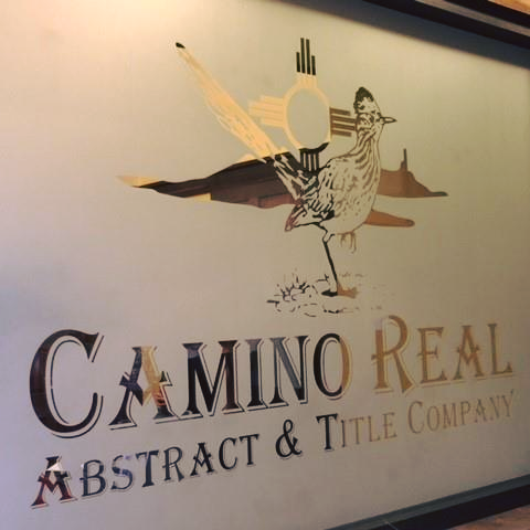 CAMINO REAL ABSTRACT & TITLE LLC