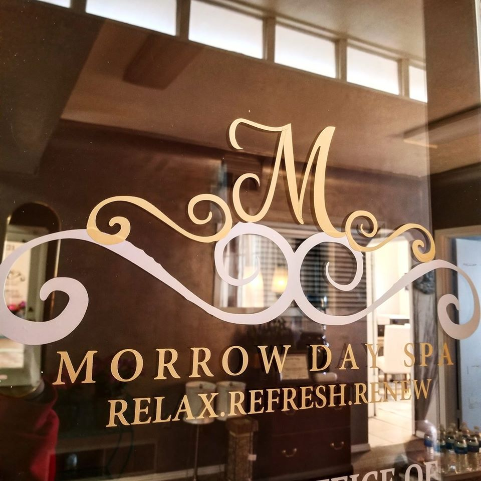Morrow Day Spa