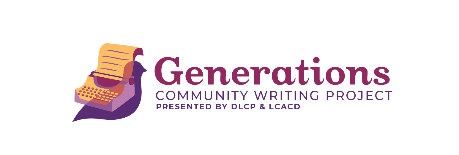 Generations Community Writing Project